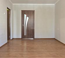 Apartament cu reparatie euro in sectorul Botanica