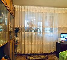 Продается 1 комнатная квартира. Торг уместен.