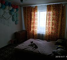 Продам 3-х комнатную квартиру на БАМе, ул. 40 лет Победы 24. ТОРГ.