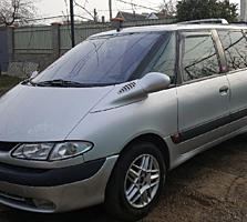 Продам Renault Espace III. Автомат!