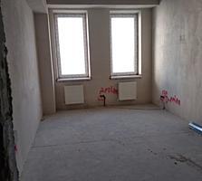 Apartament cu 1 Camera + Living - 51.1 m2, Bloc dat in exploatare