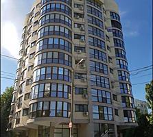 Apartament cu vedere panoramică 2 odăi, reparație cu design individual