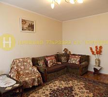 Продается 1 комнатная «Сталинка» после ремонта в районе «Орион»