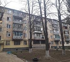 "Зелинского, 3-ком., середина, теплая, район ""Бусуйка""!"