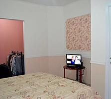 Ciocana, Bloc nou. Apartament cu 1 camera, euroreparatie, mobila!