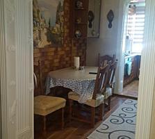 Продаётся квартира с евроремонтом, меблирована.