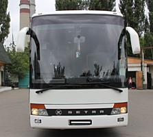 SETRA S315 GT-HD