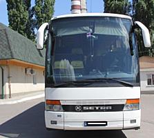 SETRA S315 HDH