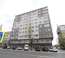 Apartament cu o odaie la Telecentru, variantă albă, încălzire autonomă