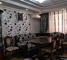 Продается Квартира + гараж в центре города Григориополя, Торг