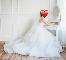 Свадебное платье Blammo-Biamo Sabrina