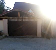 Продаю уютный дом