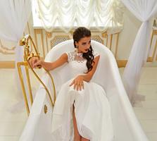 Rochie de lux pentru mireasă. свадебное платье Aria di Lusso