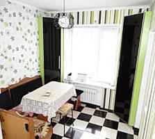 Apartament, 3 camere, Buiucani, str. Vasile lupu!