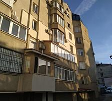 Apartament cu 1 cameră, Buiucani, str. Ion Pelivan!