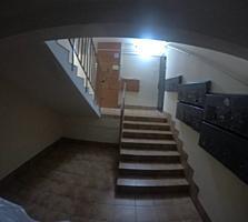 Apartament cu 2 odai seria MS sec. Ciocana, Petru Zadnipru