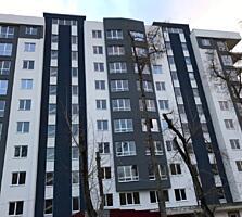 Apartamente cu 2 camere, Râșcani, Lagmar, 65 mp 750€ M2!!!