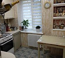 Urgent vindem apartament cu 2 odai la Riscanovca. Totul e nou.