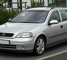 Куплю Opel Astra только с кузовом Универсал 1993 - 2003 гг.