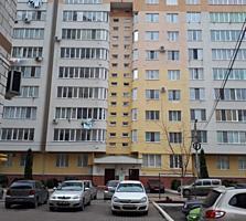 Apartament cu 2 camere, 61 mp, str. Alba Iulia, Buiucani
