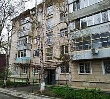 Apartament, 1 cameră, Buiucani, str. Alba Iulia