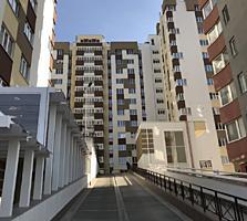 Apartament cu 1 cameră în casă nouă!