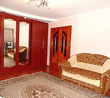 Apartament cu 1 cameră cu euroreparație, Buiucani, str. N. Costin.