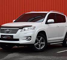 Toyota RAV4 Тойота Рав-4 автомат бензин