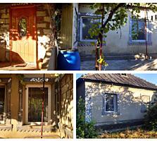 Продам дом в селе Кицканы