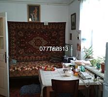Дом Кировский с жилой времянкой, подвал, хоз. постройки, 6 соток