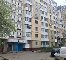 Apartament, 3 camere, Buiucani, str. Alba Iulia