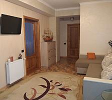 Ofertă exclusiva!!! Apartament cu 2 camere cu euroreparatie + foisor!