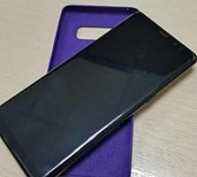 Продам Samsung NOTE 8 (64GB), идеальное состояние! 4G LTE/CDMA/GSM