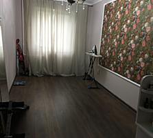 Apartament cu reparație euro cu mobila și tehnica!!!! URGENT.
