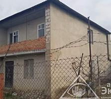 Продам двухэтажный котельцовый дом в Суклее!