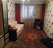 Apartament cu euroreparaţie, 2 camere la Buiucani