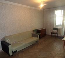 Posta Veche! Ceucari! Apartament cu 1 camera, 4/5, reparație, 18 500 €
