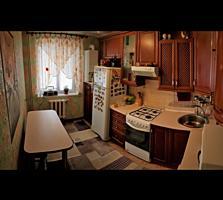 Apartament cu 2 camere Seria 102 (Incalzire autonoma)