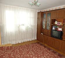 Seria 135! Doar 38 000 euro- apartament cu 3 camere! Buiucani