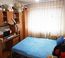 Apartament cu 2 camere, seria MS, etajul 2 din 9, linga Piata Ciocana