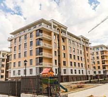 Se vinde apartament cu 2 camere -73,5 m2 în noul complexul rezidenția.