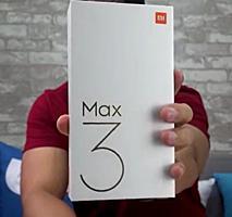 Xiaomi Mi Max 3 6/64- 259 $ Redmi Note 7 Pink 4/64 -249$.