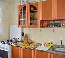 Продается 2-комнатная квартира с автономным отоплением