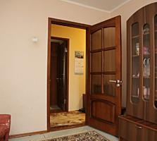 Продам уютную 2-комн квартиру с ремонтом в Тирасполе на Бородинке