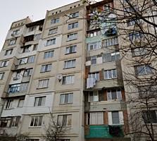 2-х комнатная квартира, цена 20800 €, ул. Костюжень, середина, 49 кв. м