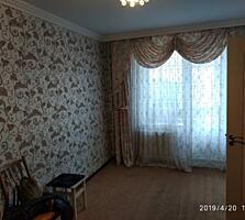 Продается срочно 2 комнатная квартира 37 кв. м. с ремонтом расположенн