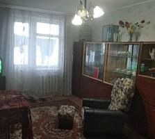 Срочно продам 3-х комн. квартиру в Бендерах на Борисовке.