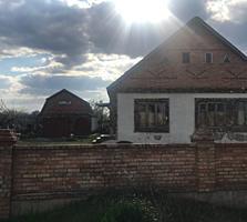 Продаю частный дом в селе Красногорка
