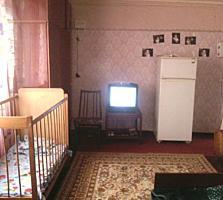 Продам 2 комнатную малогабаритку на Борисовке. Рассрочка платежа.