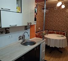 Продается квартира Большая, качественный ремонт, варианты обмена